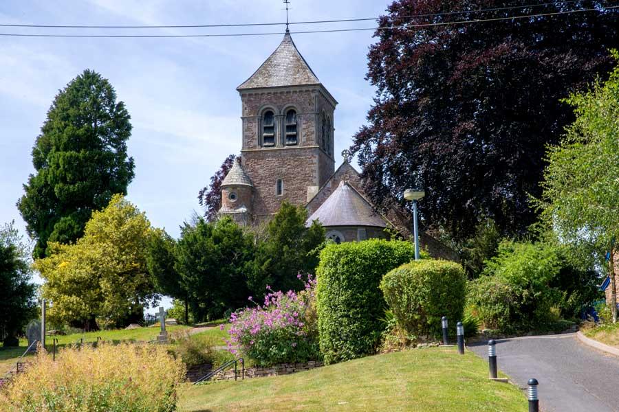Pencombe Harvest Festival @ St Johns Church